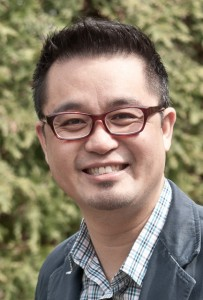 Samuel Cheng Gift of Therapy Ontario